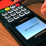 Betaling geschiedt per mobiele pin